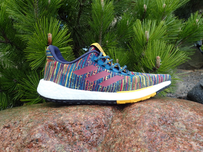 Adidas Originals X Missoni Pulseboost HD